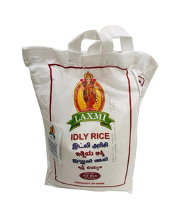 LAXMI- IDLY Rice - 10Lbs - Daily Fresh Grocery
