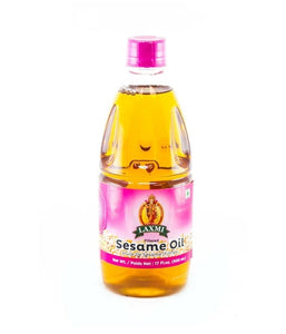 Laxmi Sesame Oil - 500ml - Daily Fresh Grocery