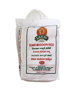 Laxmi Sona Masoori Rice 10 lb - Daily Fresh Grocery