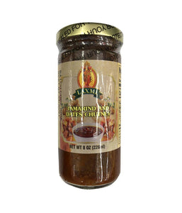 Laxmi Tamarind and Dates Chutney - 226 ml - Daily Fresh Grocery