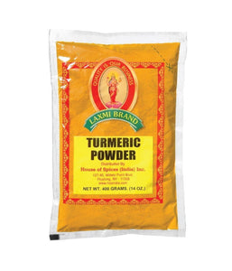 Laxmi Turmeric Powder - Daily Fresh Grocery