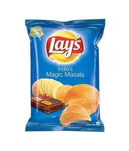 Lays Magic Masala Chips 2 oz / 60 gram - Daily Fresh Grocery