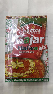 Laziza International Gajar Halwa Dessert Mix - 150gm - Daily Fresh Grocery