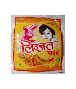 Lijjat Punjab Masala Papad 7 oz - Daily Fresh Grocery