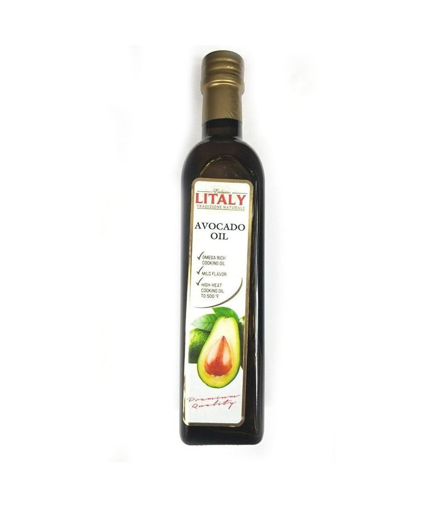 Litaly Avacoda Oil / 1LT-34 FL 0Z - Daily Fresh Grocery