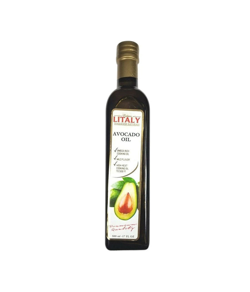 Litaly Avocado Oil - 500ml - Daily Fresh Grocery