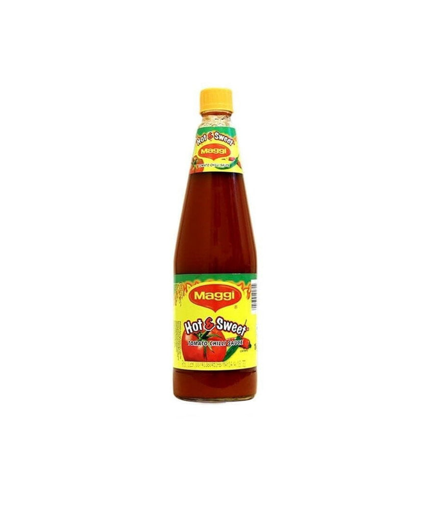 Maggi Hot & Sweet Tomato Chilli Sauce 500 gm - Daily Fresh Grocery