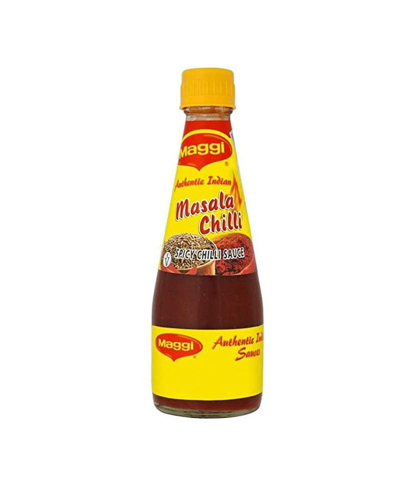 Maggi Masala Spicy Chilli Sauce 400 gm - Daily Fresh Grocery