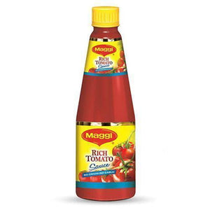 Maggi Rich Tomato Ketchup 500 gm - Daily Fresh Grocery