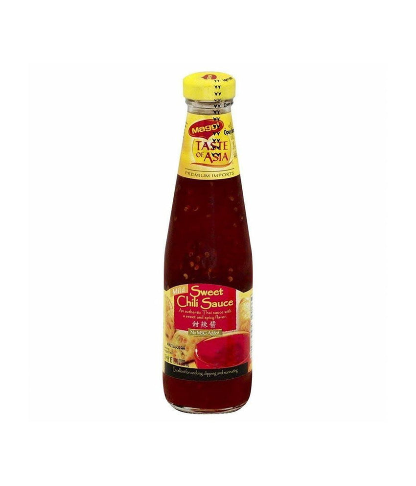Maggi Sweet Chilli Sauce 300 gm - Daily Fresh Grocery