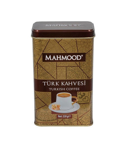 Mahmood Turkish Coffee - 220 Gm - Daily Fresh Grocery
