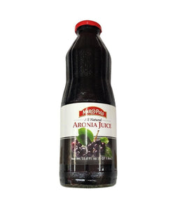Marco Polo Aronia Juice - 1 Ltr - Daily Fresh Grocery