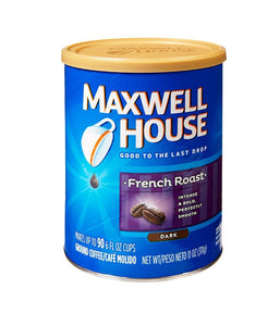 Maxwell House French Roast Dark - 11 oz - Daily Fresh Grocery