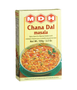 MDH Chana Masala 100 gm - Daily Fresh Grocery