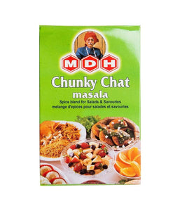 MDH Chunky Chat Masala - 500 Gm - Daily Fresh Grocery