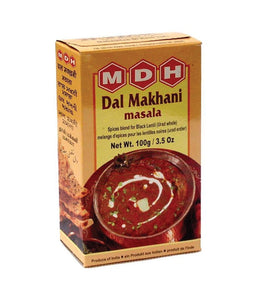 MDH Dal Makhani Masala 100 gm - Daily Fresh Grocery