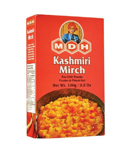 MDH Kashmiri Mirch 100 gm - Daily Fresh Grocery
