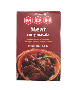 MDH Meat Curry Masala 100 gm - Daily Fresh Grocery