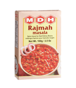 MDH Rajmah Masala 100 gm - Daily Fresh Grocery