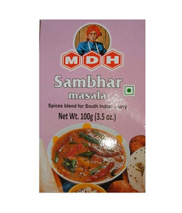 MDH Shambhar Masala - 100 Gm - Daily Fresh Grocery