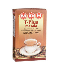 MDH T-Plus Masala 35 gm - Daily Fresh Grocery