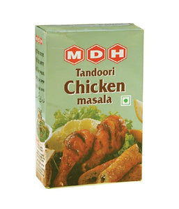 MDH Tandoori Chicken Masala 100 gm - Daily Fresh Grocery