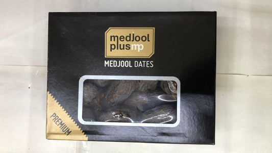 Medjool Plus Medjool Dates -750gm - Daily Fresh Grocery