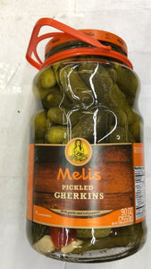 Melis Pickled Gherkins - 255gm - Daily Fresh Grocery