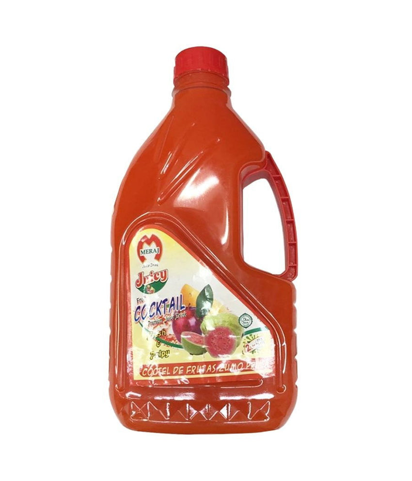 Meraj Fruit Cocktail Premium Juice Drink - 2 Ltr - Daily Fresh Grocery