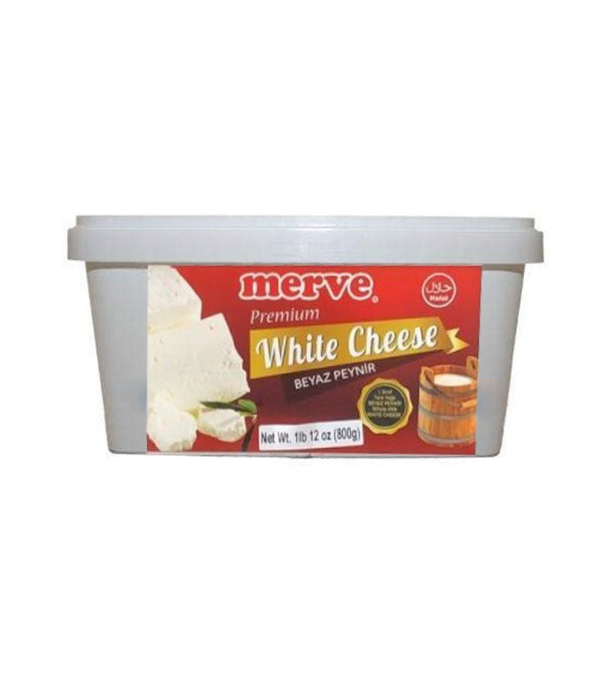 Merve Premium White Cheese - 800 Gm - Daily Fresh Grocery
