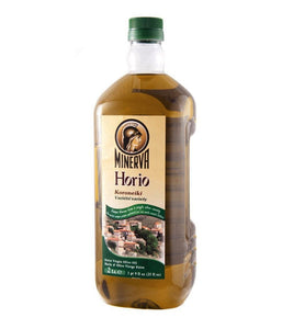 Minerva Horio Extra Virgin Olive Oil - 2 Ltr - Daily Fresh Grocery