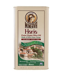 Minerva Horio Extra Virgin Olive Oil - 3 Ltr - Daily Fresh Grocery