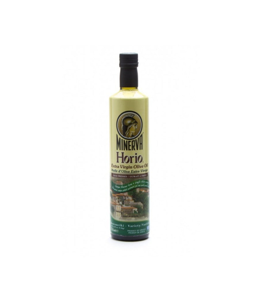 Minerva Horio Extra Virgin Olive Oil - 500ml - Daily Fresh Grocery