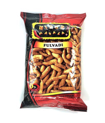 Mirch Masala Fulvadi - 340 Gm - Daily Fresh Grocery