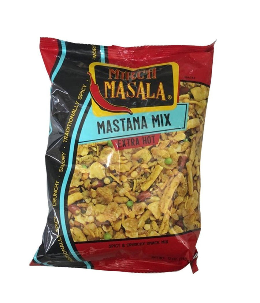 Mirch Masala Mastana Mix - 340 Gm - Daily Fresh Grocery