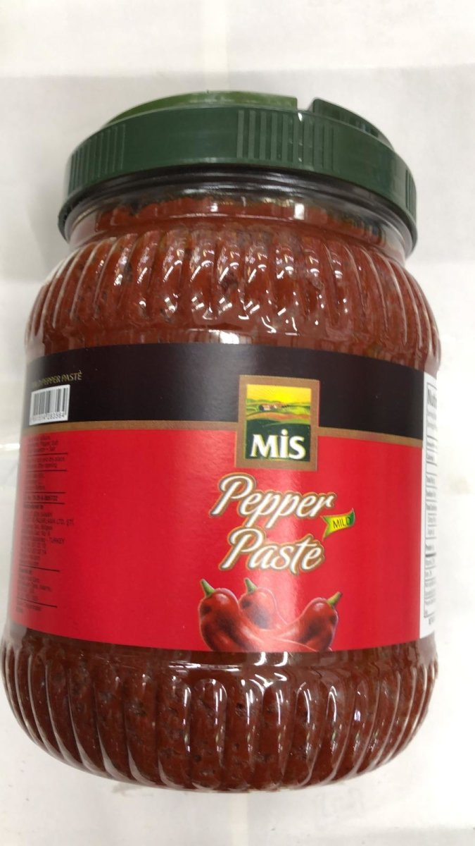 Mis Pepper Paste - 1900 gm - Daily Fresh Grocery