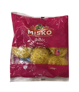 Misko Thin Noodles - 250 gm - Daily Fresh Grocery