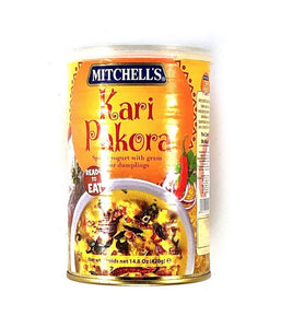 Mitchell's Kari Pakora 420g - Daily Fresh Grocery