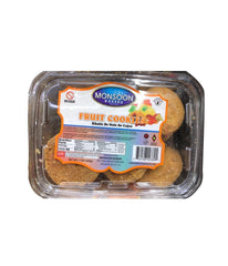 Monsoon Bakery Fruite Cookies / (200g) - Daily Fresh Grocery
