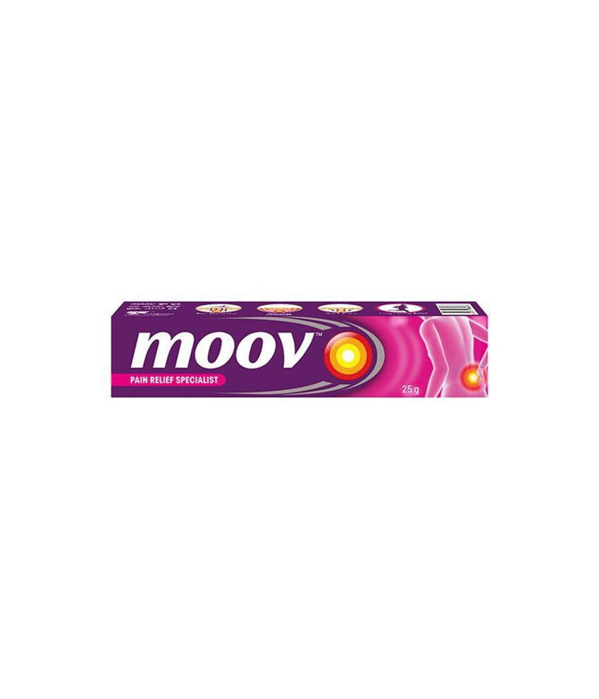 Moov Multi Purpose Pain Balm 25 gm - Daily Fresh Grocery