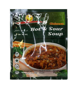Morre Chinese Hot & Sour Soup - 55gm - Daily Fresh Grocery