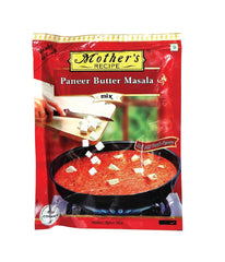 Mother's Recipe Paneer Butter Masala Mix 75 gm - Daily Fresh Grocery