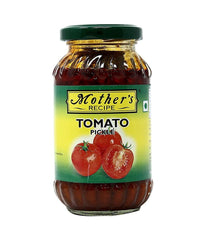 Mothers Recipe Tomato Pickle 300 gm - Daily Fresh Grocery