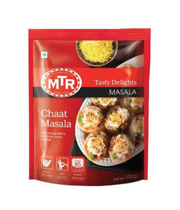 MTR Chat Masala 100 gm - Daily Fresh Grocery