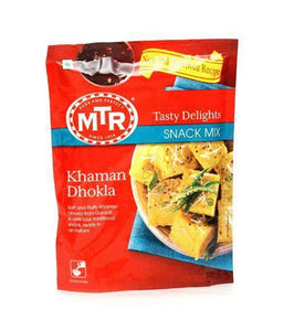 MTR Khaman Dhokla Mix 7 oz / 200 gram - Daily Fresh Grocery