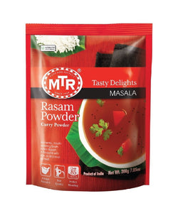 MTR Rasam Powder 200 gm - Daily Fresh Grocery