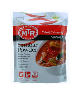 MTR Sambar (Ready-to-Eat) 300 gm - Daily Fresh Grocery