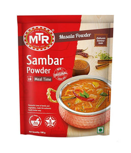 MTR Sambhar Family Pack - Daily Fresh Grocery