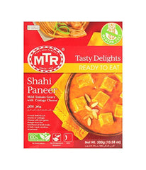 MTR Shahi Paneer (Ready-to-Eat) 300 gm - Daily Fresh Grocery