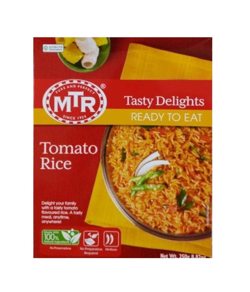 MTR Tomato Rice (READY TO EAT) - 250 Gm - Daily Fresh Grocery